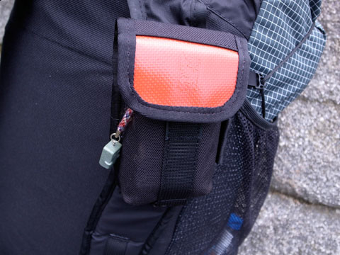 CHROME(クローム) Accessorie Pouch
