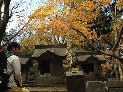 雷神社上宮